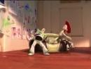 История Игрушек 3 (Танец База и Джесси) 360
