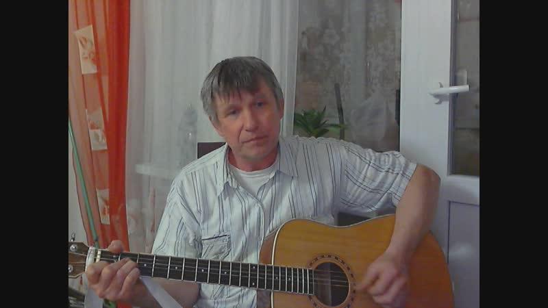 Песня В Высоцкого Ваня в гостях у Маши