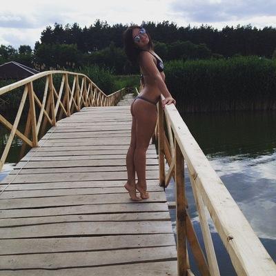 Екатерина Клезубова