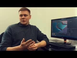 Отзыв о курсе Adobe After Effects   2D Моушн-дизайн