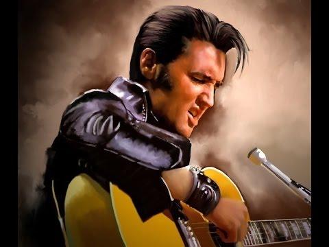 90 Les inédits d'Elvis Presley by JMD, ALBUM TIGERMAN SPECIAL ALTERNATE TAKES, épisode 90 !