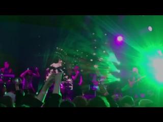 Ariel Pink 22.08 live @Новая Голландия