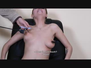 DrLomp - Suzys Training 01 (bdsm,бдсм, подчинение, порка, садомазохизм)