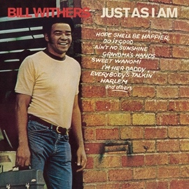 Bill Withers альбом Just As I Am