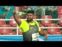 Mens Discus Throw Highlights IAAF Diamond League Rabat 2016