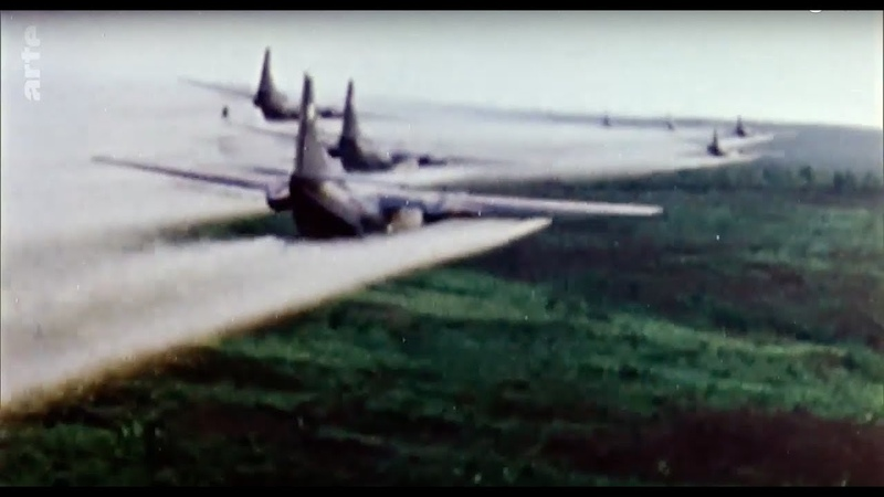Der Vietnamkrieg - Scheitern einer Supermacht (ARTE Doku)