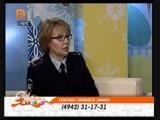 Чайники гость_2_20-12-18-Татьяна Лялюшкина представитель ГИБДД Костромской области