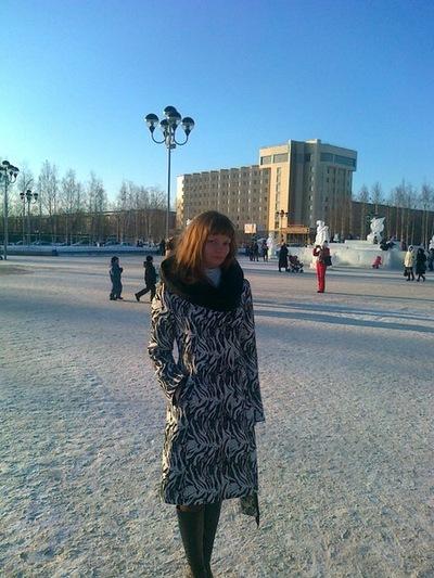 Татьяна Кожаева