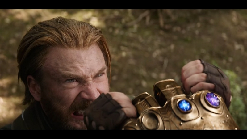 Marvel Studios Avengers- Infinity War - Official Trailer
