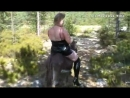 heavy TINA ride donkey.mp4