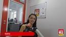 Sotiria erzählt bei radio B2 über ihr neues Album Hallo Leben
