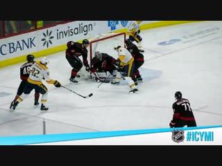 #ICYMI - Forsberg's splendid goal Jan 14, 2019