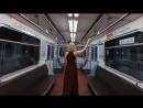 Метро Санкт Петербурга Красивый ролик о петербургской подземке 08 08 2018