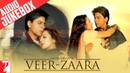 Veer Zaara Audio Jukebox Late Madan Mohan Shah Rukh Khan Preity Zinta