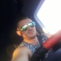 Анкета Михаил Черкасов