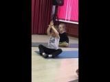 ⭐Группа по спортивно-бальным танцам (4-6 лет) первый год обучения.