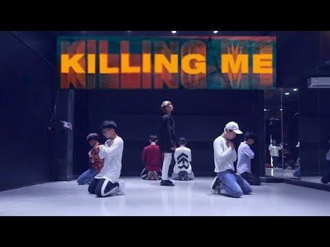 IKON - '죽겠다(KILLING ME)'   Dance Cover   B.K.A.V