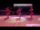 Sultana Winners of Oriental Dance Contest 'Šokiai visiems'2015 Folklore 1 place 24268