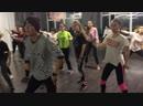 K-POP DANCE MARATHON / Art - Monsta X - Shoot out (3)
