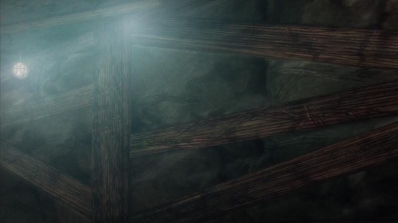 Corpse Party: Tortured Souls / Вечеринка мёртвых: Истязаемые души OVA-2 - 04 серия [Persona99.GSG]