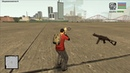 Zombie Andreas Complete New Weapons Showcase 2