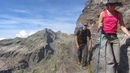 Randonnée Vallée des Merveilles Mont Bégo