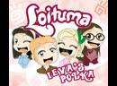 Loituma Ieva's Polka Ievan Polkka Concept Art Hardstyle Remix Bootleg HD 1080p
