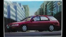 Обзор Honda Accord Wagon Aoshima 1 24 сборные модели