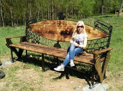 Ирина Мокочунина | Сергиев Посад-7