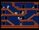 Прохождение Bugs Bunny Crazy Castle NES/ Денди Заяц и Волки