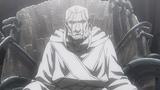 Рождение Отца. Fullmetal Alchemist Brotherhood