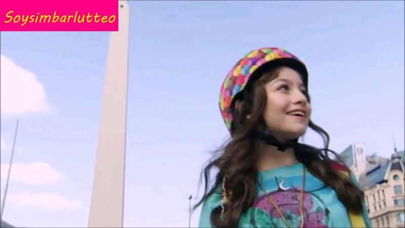 Soy Luna Säsong 1 Avsnitt 1