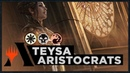 Teysa Mardu Aristocrats | Ravnica Allegiance Standard Deck