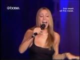 Mariah Carey - Heartbreaker Remix feat. Da Brat & Missy Elliott (live at MTV Europe Music Awards)
