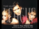 The Human League - Don't You Want Me (2014) Club Mix