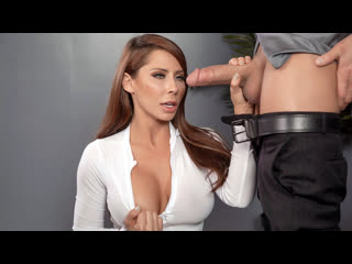 Madison ivy what's the problem?