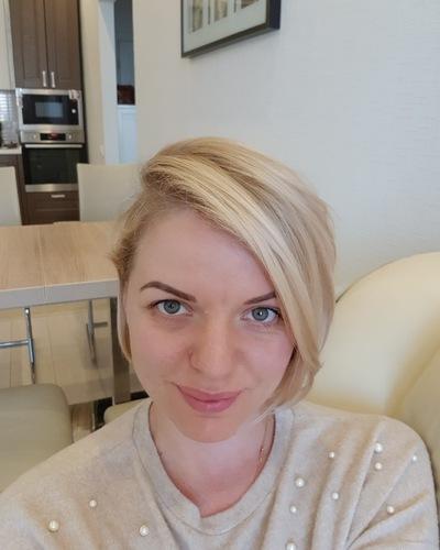 Елена Ханаева