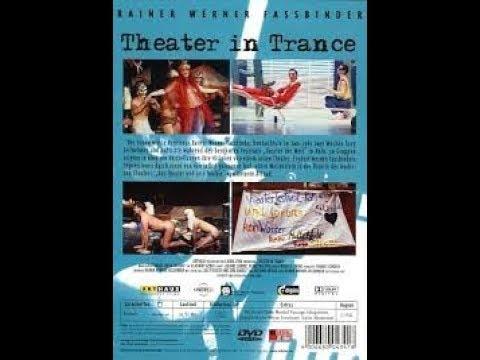 Teatro em Transe - Rainer Werner Fassbinder (1981) - Legendado- PT