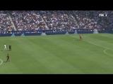 Zlatan Ibrahimovic scores FIRST EVER MLS goal for LA Galaxy