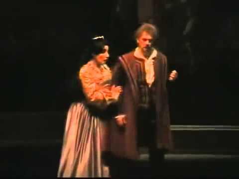 Lucrezia Borgia - Infelice, il veleno bevesti ! - Darina Takova Gregory Kunde