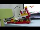 Проектная работа по робототехнике №3