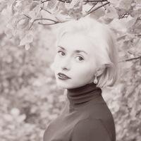 Анна Марченкова фото