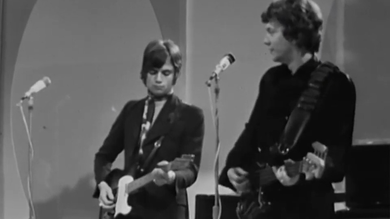 The Moody Blues Dr. Livingstone I Presume Ride My See Saw Live 1968 Remastered
