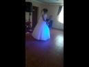 1108 Наш первый семейный танец 11082018 Григорович
