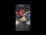 XXXTentacion снова проводит время с друзьями.