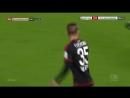 Байер 3:0 Вольфсбург | Гол Юрченко