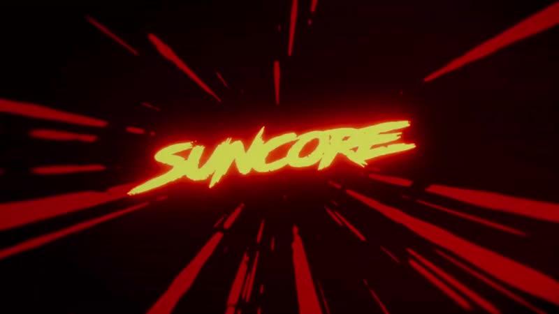 Niky Nine — Suncore Album Teaser (2019)