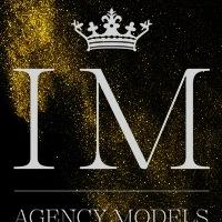 Логотип IMPERIA MODELS AGENCY/МОДЕЛЬНОЕ АГЕНТСТВО КАЛУГА