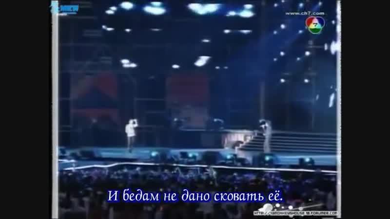 [rus sub] Kyuhyun, Jonghyun - A Gooses Dream