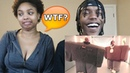 Kanye West Lil Pump ft. Adele Givens - I Love It (Official Music Video) Reaction
